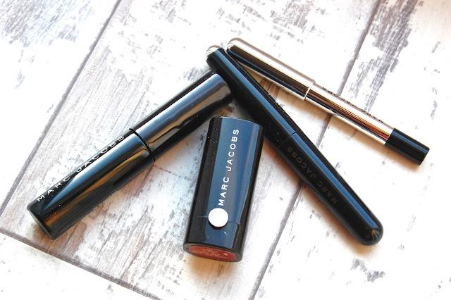 Through new Eyes Sephora Marc Jacobs Beauty Insider 500 reward point gift