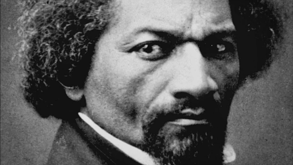 frederick douglass deserves recognition on his works The life and times of frederick douglass: his early life as a slave she named her son frederick augustus washington bailey he never knew or saw his father frederick took the name douglass much later as a slave unable to find work in his field.