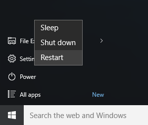 Cara Masuk Safe Mode Windows 10