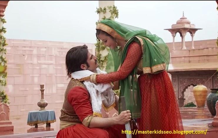 Sinopsis Jodha Akbar Episode 300