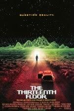 Watch The Thirteenth Floor 1999 Megavideo Movie Online