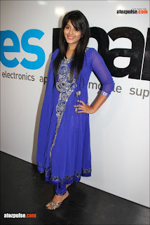 Anjali+in+blue+at+yes+mart+12+  +AtoZpuLse.com Exclusive Anjali latest cute photos   AtoZpuLse