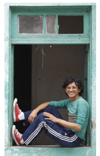votação encerrada Nosso - Tabuleirense, ele sim representa o Ceará clique na foto dele Wal Schne