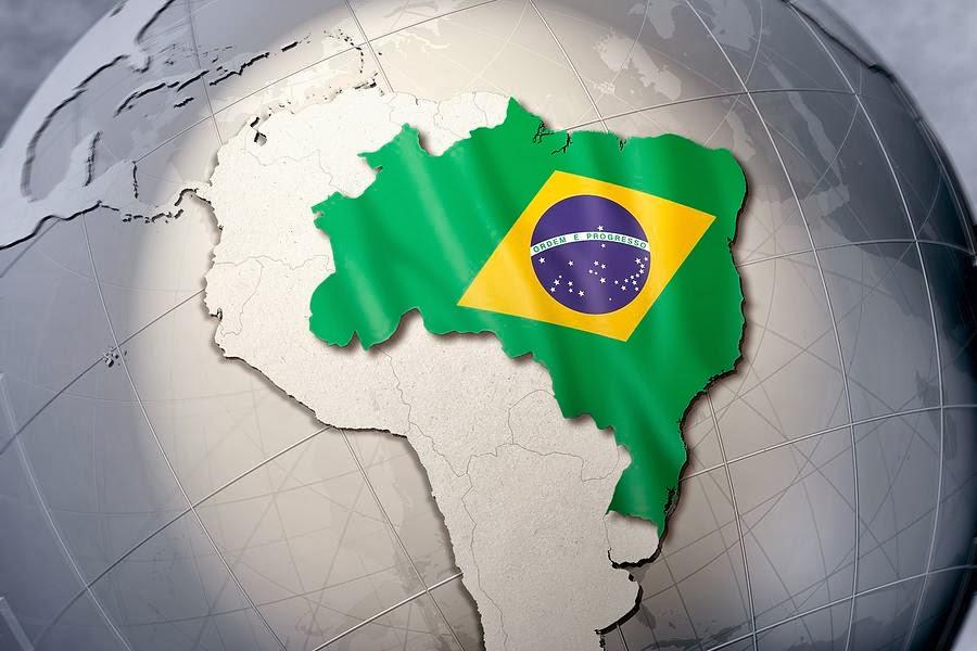 América do Sul no radar da Alemanha
