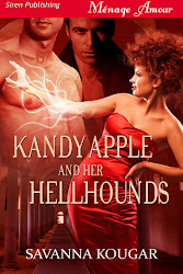 Kandy Apple and Her Hellhounds