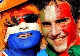 Olanda-Italia-amichevole-facce