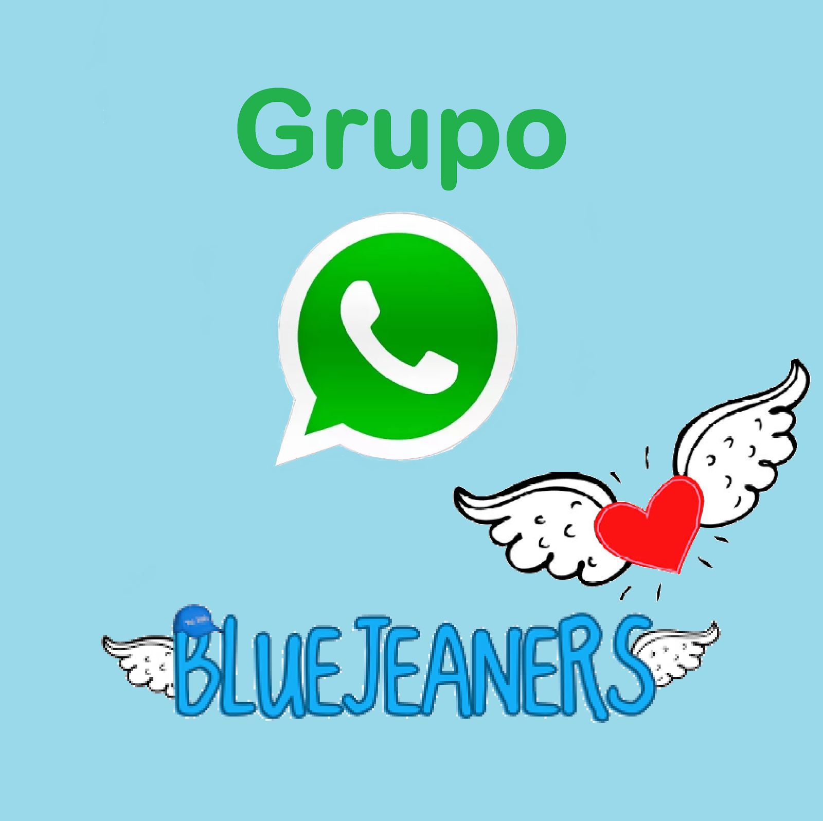 Grupo WA Bluejeaners
