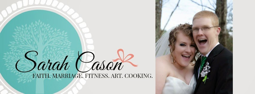 Sarah Cason