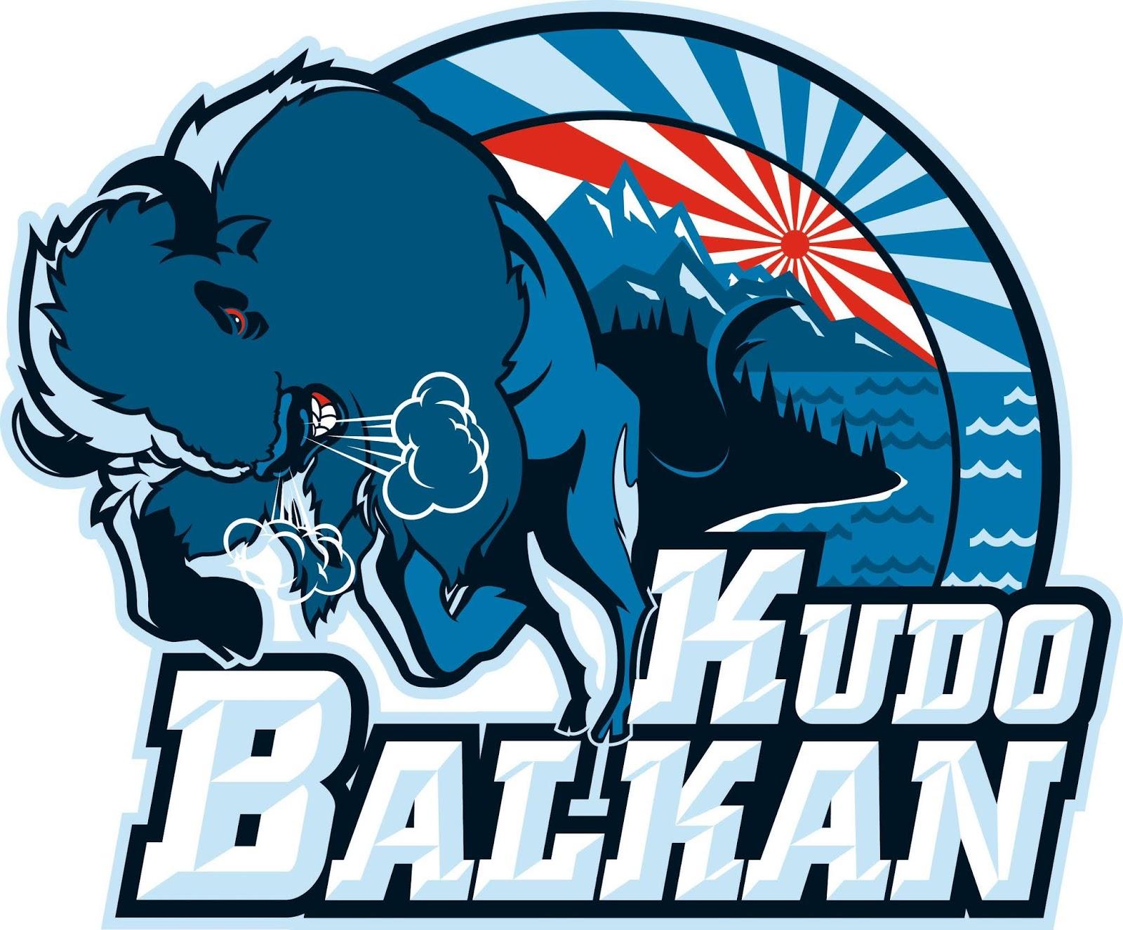 Logo KUDO BALKAN