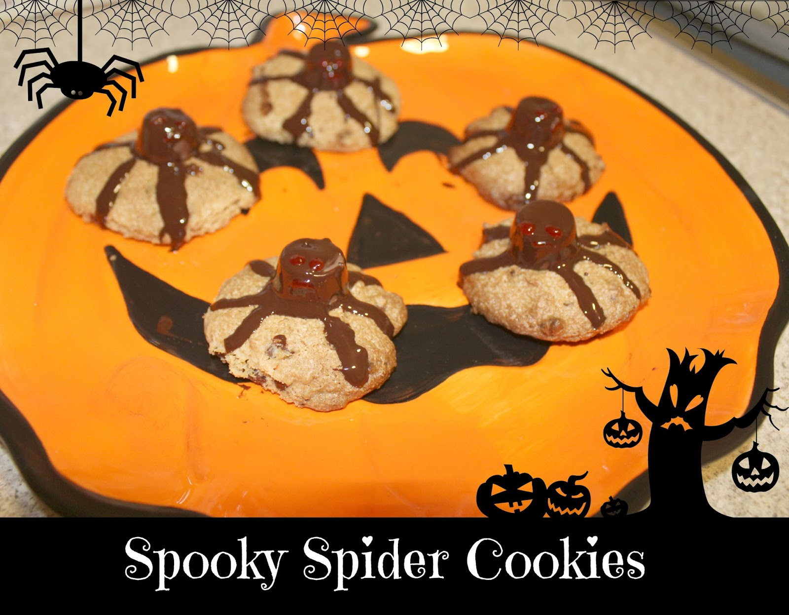 Toddler-Made Halloween Treats!   Sparkles & Stretchmarks ...