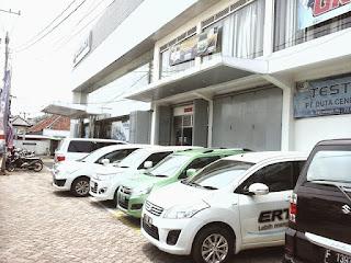 Service Paket Hemat Mobil Niaga SUZUKI