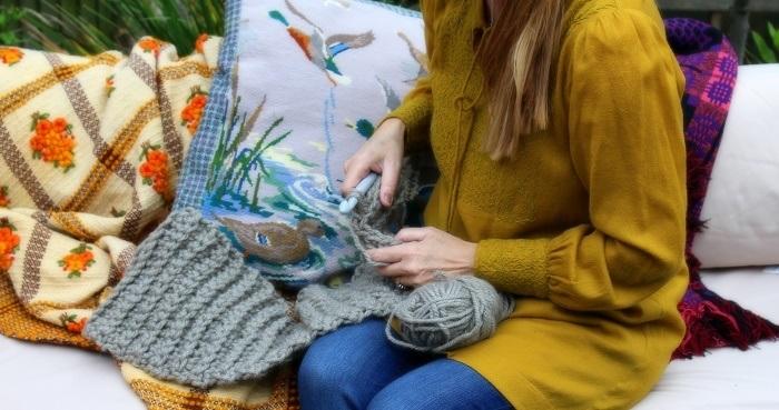 lazy daisy jones crochet