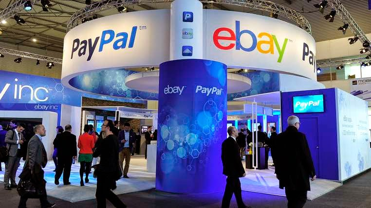 PayPal To Split From eBay In 2015 Flotation