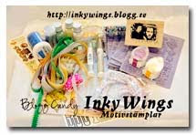 InkyWings candy