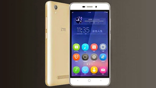 Chinese company, ZTE, standby mode, ZTE-Que 519 T, battery capacity, OTGV, technology , reverse charging, HD,  Quad-core processor, processor, Mediatek MTV 6735, GHz, Mali T-720 1 MB1, background camera, five megapixels, megapixels, flash light, f/2.0, LAD, front camera, Wi-Fi, Micro USB port, USB port, 4G LTE, Bluetooth 4.0, OTG, Android 5.0 lollipops, Android, price of the phone, phone price, cheap price, cheap phone,