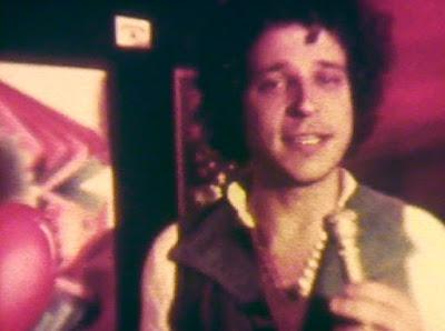 Curta-metragem apresenta imagens inéditas do histórico festival Banana Progressyva em 1975