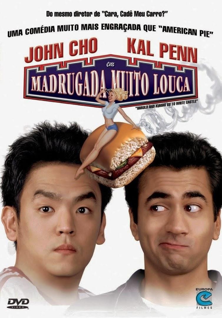 Madrugada Muito Louca – Dublado (2004)