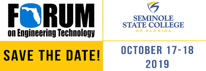 Save the Date: 2019 Fall ET Forum!