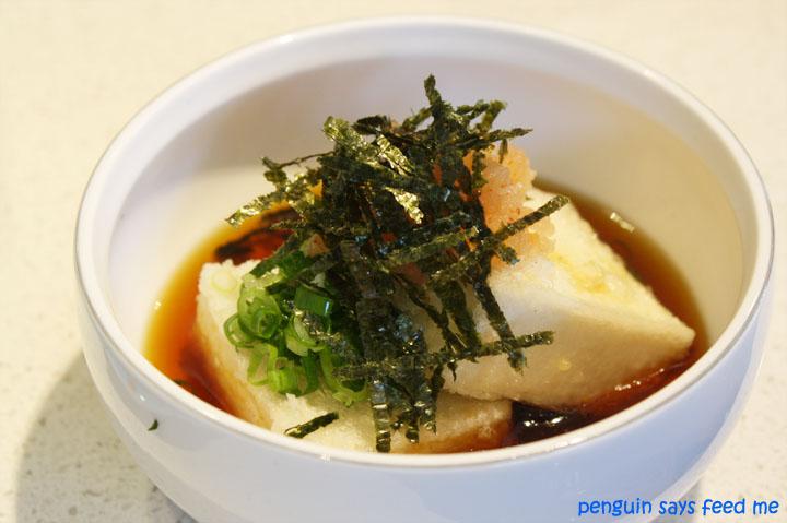 Agedashi Tofu Recipes — Dishmaps