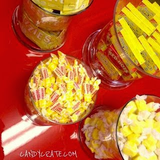 Candy Crate Simple Tricks To Bulk Up Your Candy Buffet
