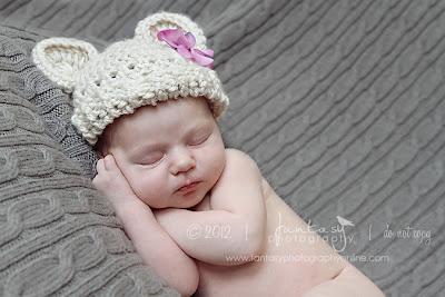 triad newborn photographers in winston salem | fantasy photography llc