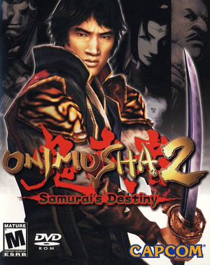 Onimusha: Way of the Samurai