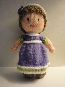 Free Jean Greenhowe Knitting Patterns : Chiwaluv Amigurumi Critters: May 2011