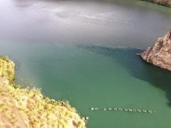 Técnicos do IMA e governador fazem vistoria em rio São Francisco