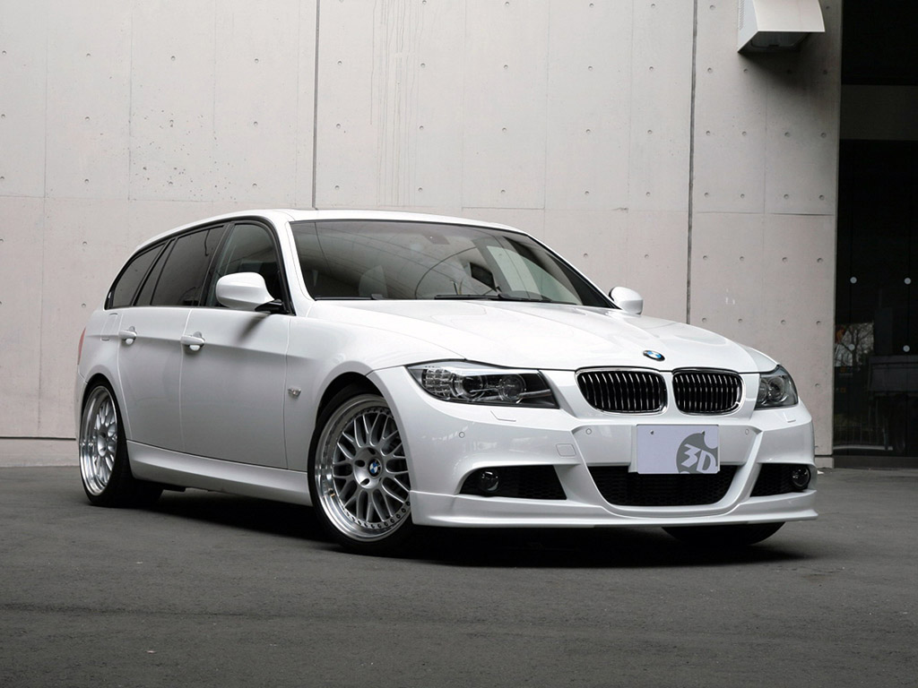 bmw 3 series e91 touring. Black Bedroom Furniture Sets. Home Design Ideas