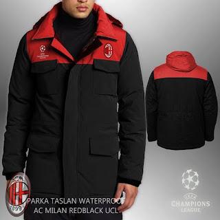 Jaket AC Milan