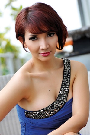 Roro Fitria, Model Sexy Popular World