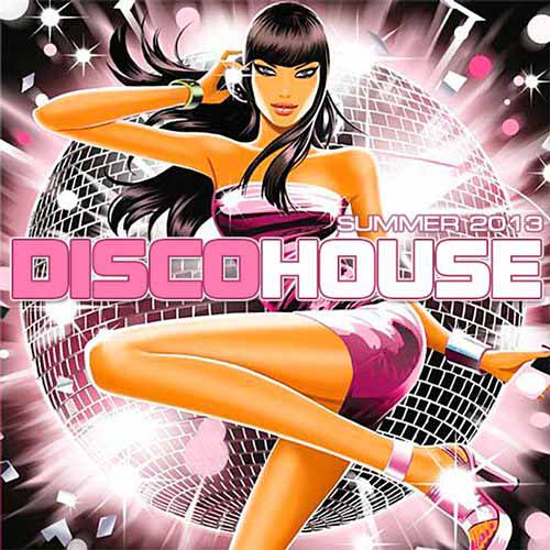 Baixar CD 15a05d5a8bf1 V.A   Summer Disco House
