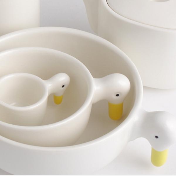 ceramic japan / セラミック・ジャパン アヒル マグ