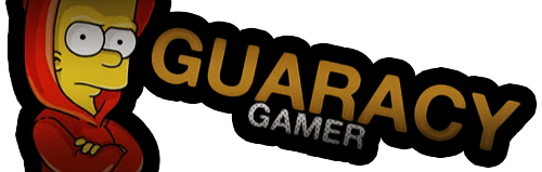 Guaracy Gamer