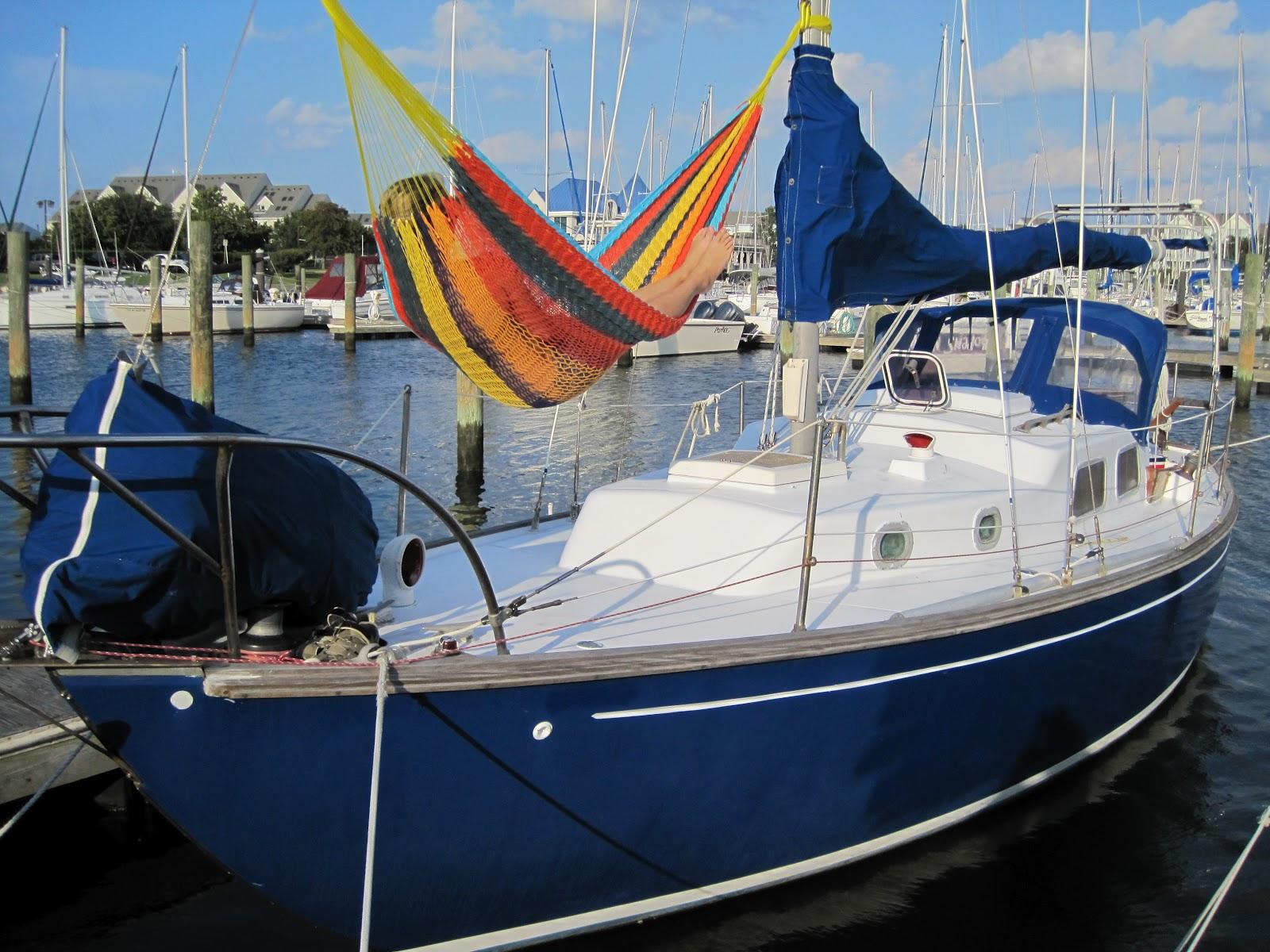 Sailing seafari our boat for Arred alberg
