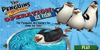Операция под кодовым названием - Ледяная рыба