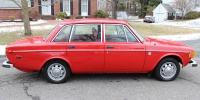 Auction Watch: 1973 Volvo 144