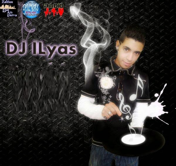 Dj Ilyas - Rai Mix 2014 Vol3