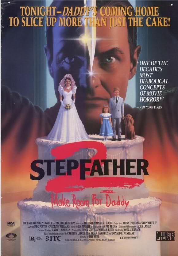 El padrastro 2 (1989)