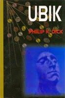 Ubik, Philip K. Dick