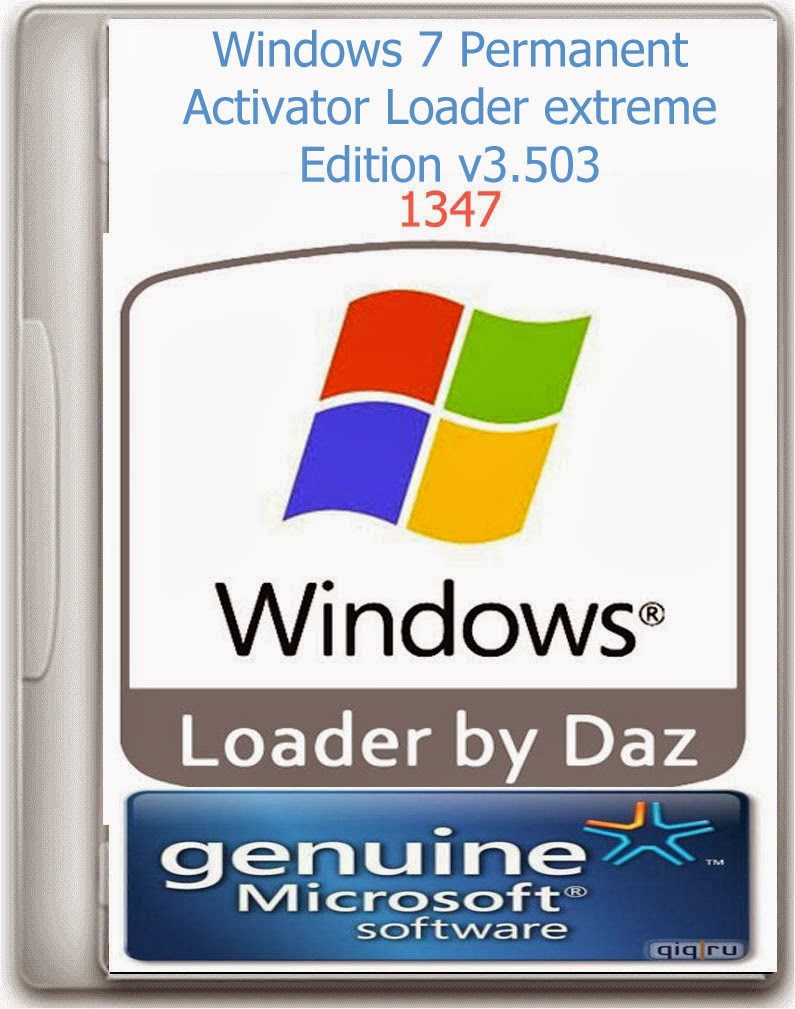 activator windows 7 extreme edition