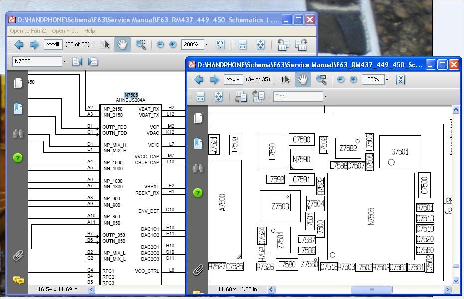 Stunning Online Sch Viewer Gallery - Simple Wiring Diagram Images ...