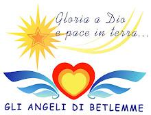 GLI ANGELI DI BETLEMME