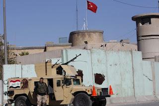 Έβαλαν την ουρά στα σκέλια οι Τούρκοι στο Ιράκ …Μετά και το άδειασμα των ΗΠΑ!
