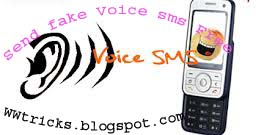 Send voice sms Free worldwide