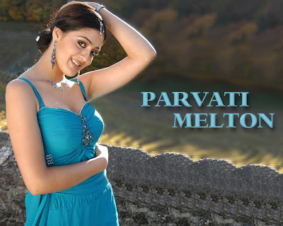 Parvati Melton sexy picture