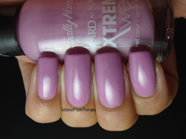 Sally Hansen -  Orchid Around