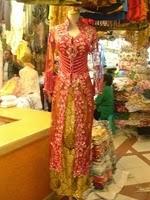 Foto Model Baju Kebaya Di Tanah Abang