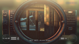 Hitman Sniper Challenge | PC Game