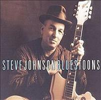 Steve JOHNSON - Bluestoons